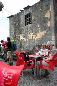 Bar do Pescadores - principala destinatie din Paul do Mar