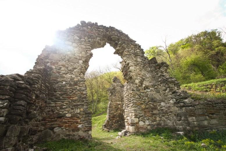 Manastirea Vodita, judetul Mehedinti_01