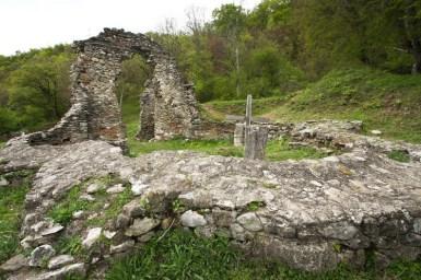 Manastirea Vodita, judetul Mehedinti_07