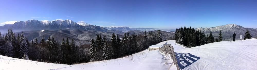 Predeal Schi Panorama Bucegi_07