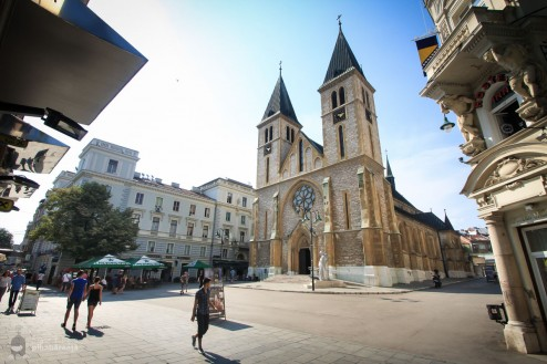 Tura prin Bosnia si Croatia_17