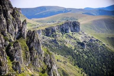 Valea si Cheile Horoabei - Muntii Bucegi_34