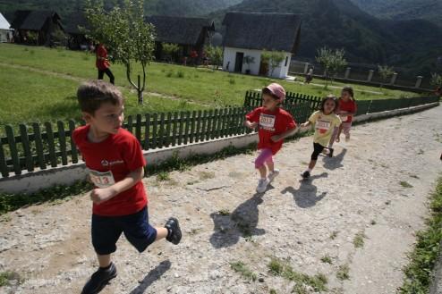 Cozia Junor - Cozia Mountain Run - concurs de alergare montana