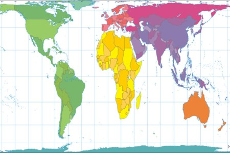 Real world map peters projection full hd pictures 4k ultra isis muslims the real world the past the west what s next the peters projection world map one of the most stimulating controversial images of the world gumiabroncs Choice Image