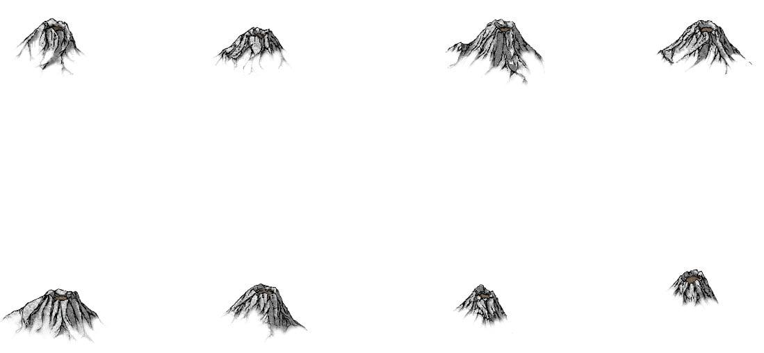VolcanoTops