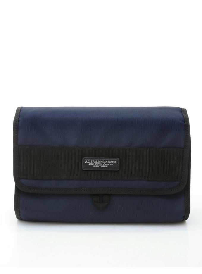 Spalding - New soft travel - Beauty case da viaggio pieghevole - Cartoleria Rossi Mantova