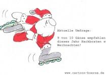 weihnachten witz