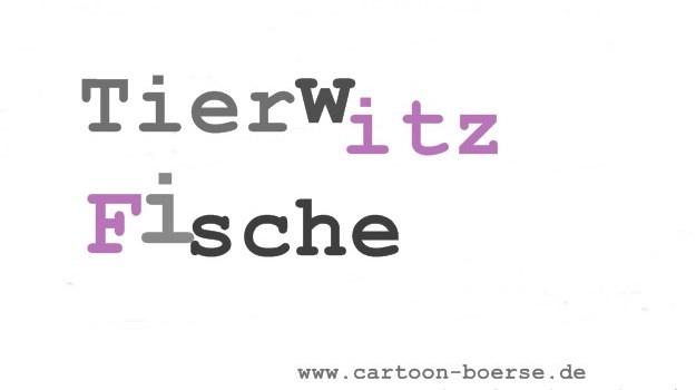 Tierwitze / Fischwitz