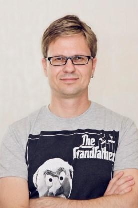 Thomas Luft, Cartoon, Cartoonalarm