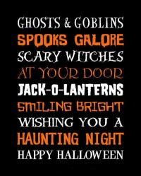 silly halloween quotes