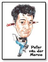 Peter van der Merwe