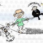 Modi's Circus