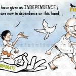 Dependently Independent