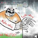 Demonizing Politics