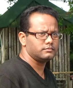 Nituparna Rajbogshi