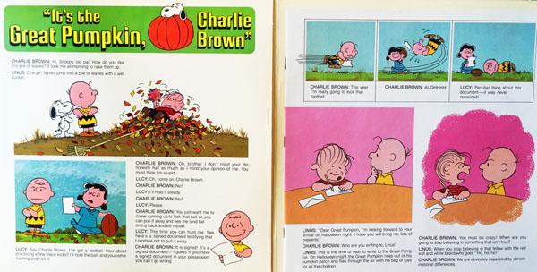 Original Voice Charlie Brown