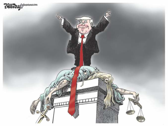 Injustice Prevails by Bill Day, FloridaPolitics.com