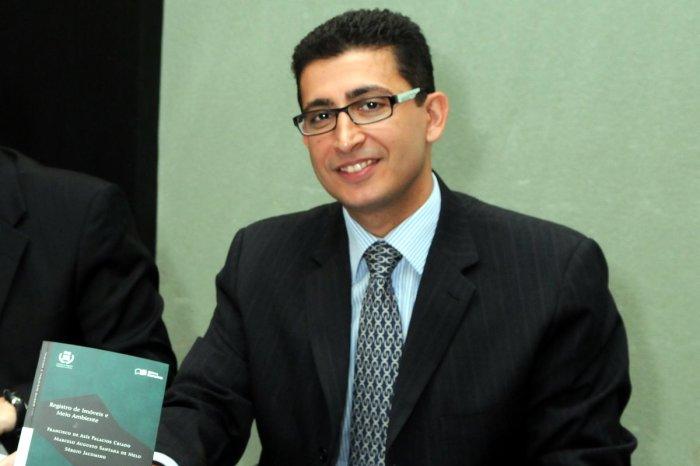 Marcelo Augusto Santana de Melo