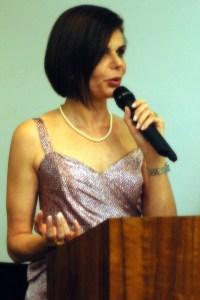 Fátima Cristina Ranaldo Caldeira
