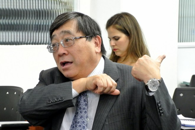 George Takeda