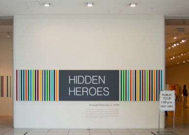 """The """"heroes"""" are simple things like the paper clip, the pencil, and the milk carton (36 in all)."""