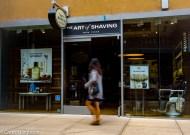 The Art of Shaving, 2016