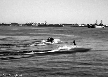 San Diego, 1954