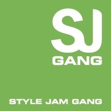 SJ Gang SJG_logo
