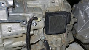 Ford Focus Transmission Control Module Location Ford