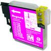 LC38 / LC67 Magenta Compatible Inkjet Cartridge