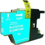 LC-73XL Cyan Compatible Inkjet Cartridge