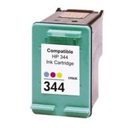Remanufactured HP C9363 (HP344) Colour Ink Cartridge 1