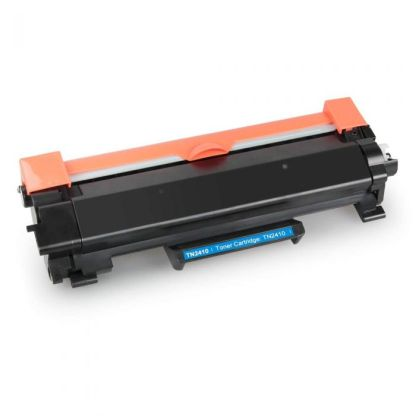 Compatible Brother TN-2410 Black laser toner cartridge 1