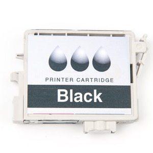 CARTUCCIA COMPATIBILE HP 304XL NERO N9K08AE ALTA CAPACITA'