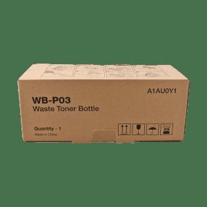A1AU0Y1 A1AU0Y3 / WB-P03