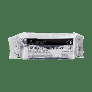 KP91HG-CE Thermopapier