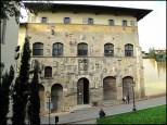 2012, Nov. - Arezzo, the Library