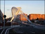 2012, Dec - Rome - New bridge connecting Garbatella and Ostiense