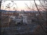 2012, Dec. - Rome from Aventino