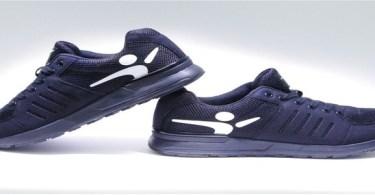 Parkour shoes