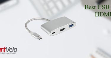 USB C TO HDMI