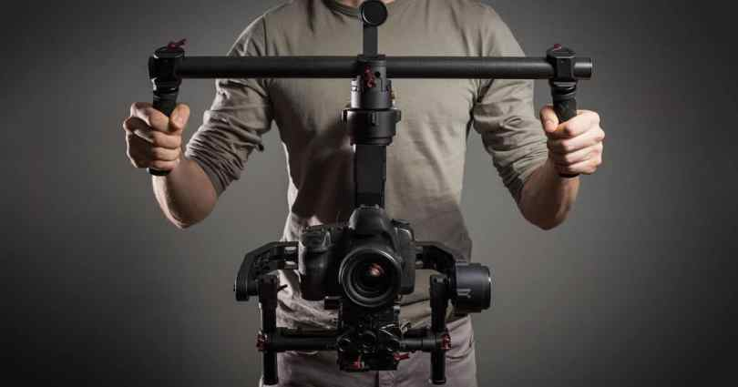Best Gimbals for Sony 6000