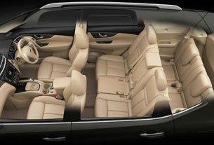 SUV 7-Seater Indonesia