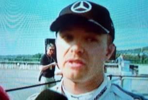 Nico Rosberg Mundur dari F1 setelah GP 2016
