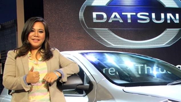 Datsun Indonesia Ganti Boss
