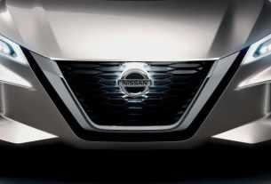Kembaran Xpander Nissan