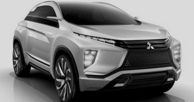 Modifikasi Mitsubishi Xpander gagah