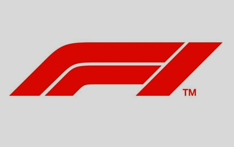 Logo Baru Formula 1 - F1