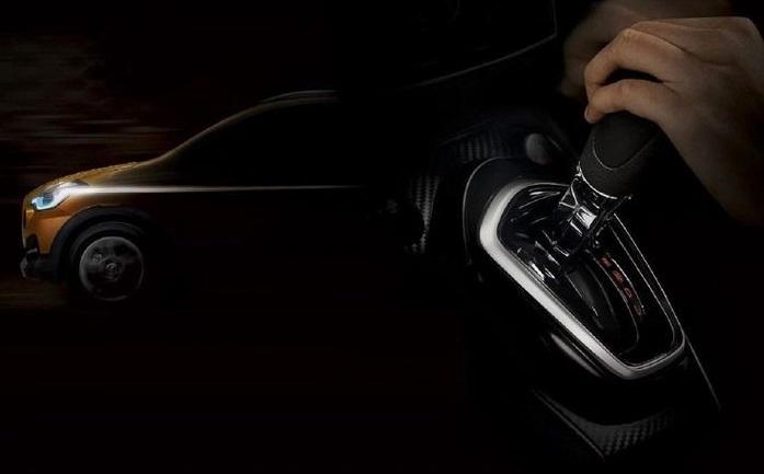 Datsun Cross Matic CVT