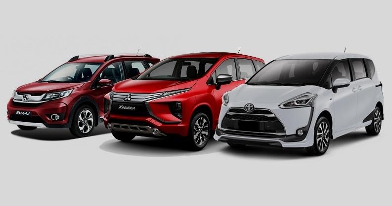 Mobil baru harga 250 jutaan - Mobil 7-seater 250 jutaan